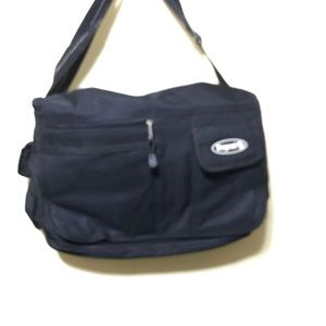 Black lap top bag